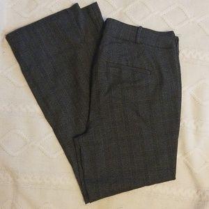 Lane Bryant trousers